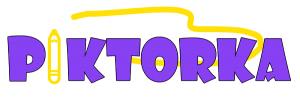 Piktorka a letörölhető óriás színező